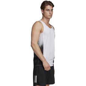 adidas Sub 2 Maillot de triathlon Homme, white/black